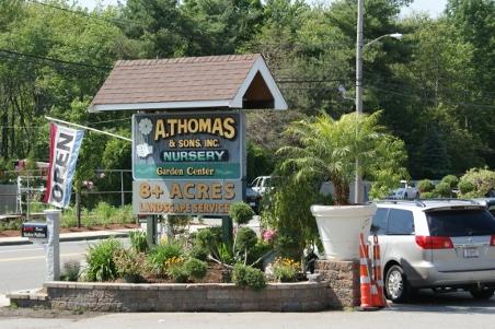 Athomas Sign